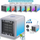 portable air conditioner evaporative - Personal Artic Air Cooler Evaporative Conditioner Portable Mini Fan For Anyplace