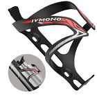 Cycling Bicycle Drink Water Bottle Cage Holder Bike Aluminum Alloy Mount Rack US