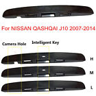 Rear Tailgate Boot Handle Trunk Door Cover Trim for Nissan Qashqai J10 2007-2014