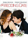 The Wedding Date (DVD, 2005, Widescreen) NEW SEALED!!!
