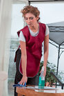 Large Loose Shirt Vest Work Man Woman Industrial Hotel Busin
