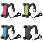 bicycle stand for car - Universal Motorcycle Car Bike Holder Stand Mount for Mobile Phone GPS Charging