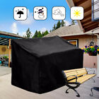 2/3/4Waterproof Garden Patio Furniture Cover For Rattan Table Sofa Bench Outdoor