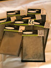 LAST CHANCE-Darice & My Craft Project Embossing Folders - ALL BRAND NEW