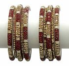 Indian bangles jewelry Bollywood Bracelet Wedding Designer Beautiful Multi Color
