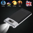 POWER BANK USB PORTABLE LED BATTERY CHARGER PACK FOR ALL SMART PHONES