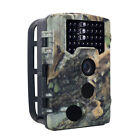 H882 Hunting Camera 16MP 1080P HD Infrared Night Vision Trail Waterproof LOT W1RGame & Trail Cameras - 52505