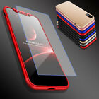 For Apple iPhone X 6s 7 8 Plus 5s SE Shockproof Phone Hard Anti-Slip Case Cover