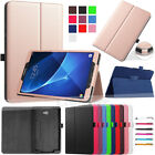 Smart Leather Case For Samsung Galaxy Tab A 8.0 Inch SM-T350 T355C Tablet Cover