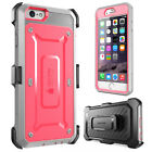 SUPCASE For iPhone 6/6S Plus/7/7 Plus Unicorn Beetle Pro Fully Rugged Cover Case