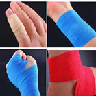 10xMulticolor Bandages Wraps Adhesive First Aid Sports Tape Stretch Non-woven WT on eBay