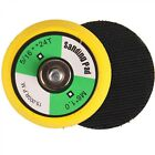 Внешний вид - 2/3/4/5 Inch Sticky Backing Pad Napping Hook And Loop Sanding Disc Pad Polishing