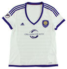 Adidas Womens Orlando City Replica Jersey White