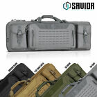 'SAVIOR' Double Rifle Soft Case Firearm Long Carbine Gun Padded Carry Drag Bag