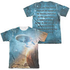 STAR TREK THE FINAL FRONTIER Licensed Adult Men's Graphic Tee Shirt SM-2XL on eBay