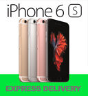 NEW iPhone 6S 16GB 64GB 4G LTE UNLOCKED SMARTPHONE EXPRESS FROM MELBOURNE