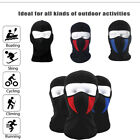 Breathable Warm Moisture Absorption Perspiration Balaclava Hat Full Face Mask