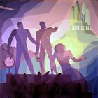 Art - Aspiration Painting by Aaron Douglas Art Reproduction