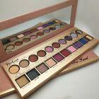Too Faced Smoked Earth Color Makeup Commemorative Edition Eye Shadow Tray