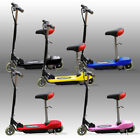 NewKIDS E SCOOTERS RIDE ON ELECTRIC 120W BATTERY CHILDRENS SCOOTER