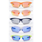 Cycling Glasses Goggles UV 400 Protection Unisex Outdoor Sports Bike Sunglasses