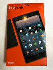 "Amazon Fire HD 10 Tablet with Alexa, 10.1"", 1080p, 32 GB, 7th Generation"