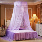Dome Princess Bed Canopy Mosquito Net Bedcover Bed Dome Tent for Baby Girl Room