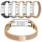 Milanese Magnetic Loop Strap SSL Wrist Band for Fitbit Alta/Alta HR/ACE US