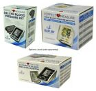Perfect Heart Measure Blood Pressure Monitor - Kit Options # BJ1201X - NEW