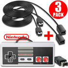 Remote Controller / 6Ft Extension Cable for Nintendo Mini NES Classic Console