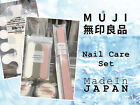 Nail Care Set Value Pack by MUJI (Made in JAPAN)