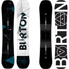 Burton Custom X Inclinación Hombres Snowboard All Mountain Freeride 2018-2019