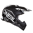2019 ALL NEW ONeal 5 Series HEXX  BLACK ADULT Motocross Helmet FREE SHIP