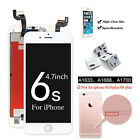 OEM For iPhone 6S 6S Plus LCD Screen Digitizer Replacement Assembly+Home Button