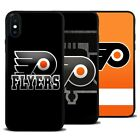 For iPhone Samsung Galaxy NHL Philadelphia Flyers Ice Hockey Silicone Case Cover $7.51 USD on eBay