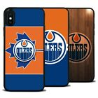 For iPhone Samsung Galaxy NHL Edmonton Oilers Hockey Team Silicone Case Cover $8.99 USD on eBay