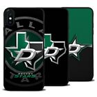 For iPhone Samsung Galaxy NHL Dallas Stars Ice Hockey Team Silicone Case Cover $8.99 USD on eBay