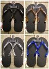 Hawaii Locals Rubber Flip Flops Slippers Brand New Mens Womens Free Shipping NWT