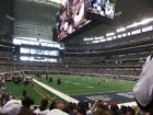 TENNESSEE TITANS @ DALLAS COWBOYS - Section 101, Row 9, Seats 13 on eBay