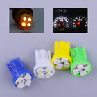 10pcs Instrument Panel Cluster PC194 T10 Led Light Bulb Dashboard Fit for Toyota