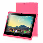 "iRULU 7"" Android 8GB 6.0 Quad-Heart Dual Camera Google Play Tablet"
