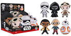 Funko Star Wars Galactic Plushies Wave 2 (New Series) $10.98 USD on eBay