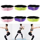 Resistance Hip Circle Bands Set Exercise Glute Bands Booty Bands for Thighs Legs