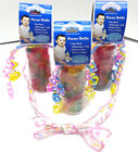Gummy Gummi Bears Baby Bottle Shower Gift Worms Jelly Beans