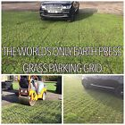CARAVAN GRID GRASS PARKING GRID CAMP SITE SURFACE  ECO BASES GRAVEL & GRASS e