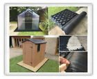 GREENHOUSE GRID BASE ECO KIT PLASTIC FLOOR GRAVEL GRIDS BASE GROUND GRID MAT em