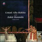 Zakir Hussain : Tabla Duet CD