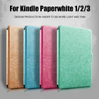 Ultra Slim Smart Case Protective Shell For Amazon Kindle Paperwhite 1/2/3