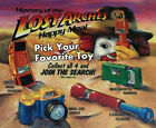 Kyпить McDonald's 1992 MYSTERY OF THE LOST ARCHES Variation Flashlight YOUR Toy CHOICE на еВаy.соm