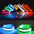 Внешний вид - LED Light-Up Flashing Safety Reflective Arm Band For Cycling Running Jogging